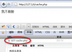 php开发指南:缓存详解