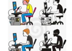 程序员只能吃青春饭?年纪大了还能学编程吗?